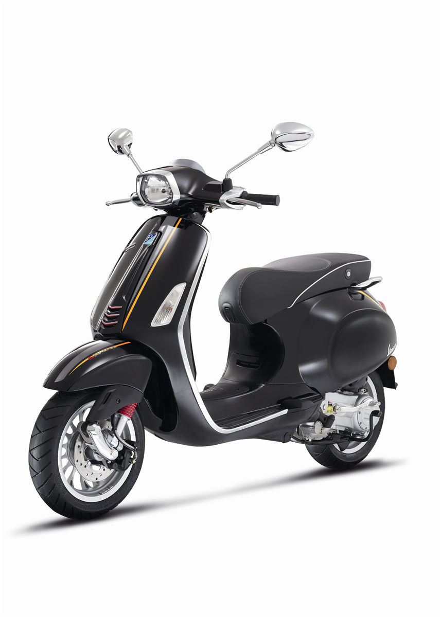 vespa sprint sport decal kit scooter style noosa. Black Bedroom Furniture Sets. Home Design Ideas