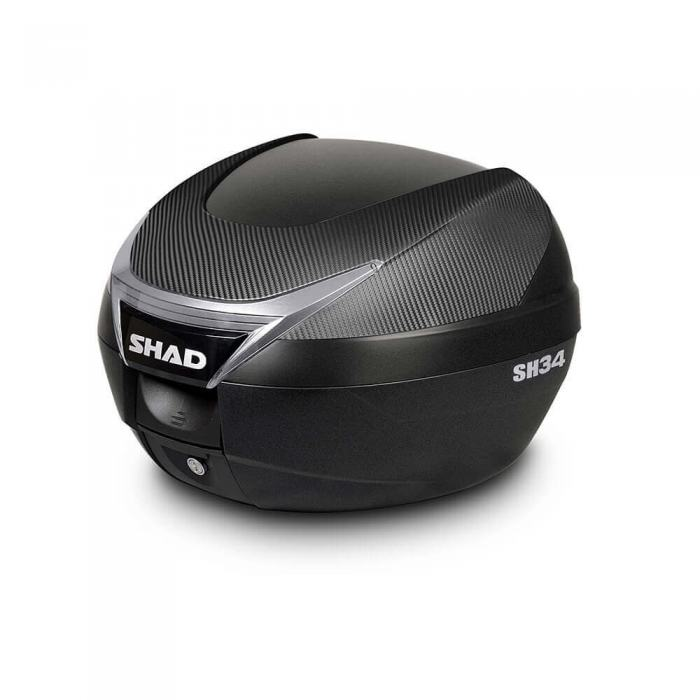 SHAD SH34 34L Top Box