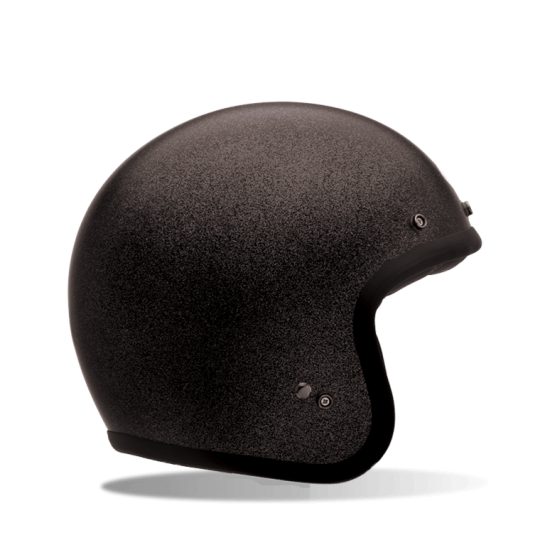 BELL Custom 500 Helmet Black Flake