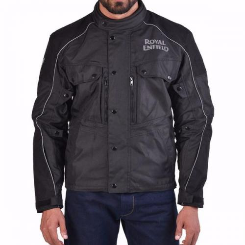 Royal Enfield Safari Touring Jacket