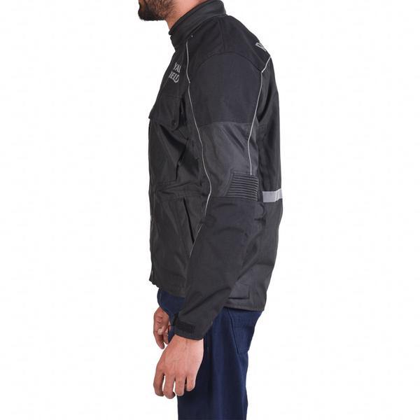 Royal Enfield Safari Touring Jacket