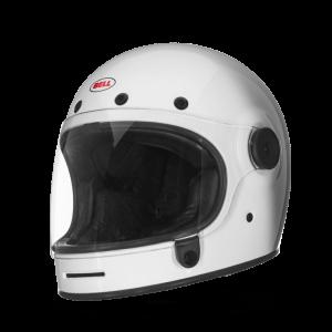 BELL Bullitt Helmet ECE Solid White