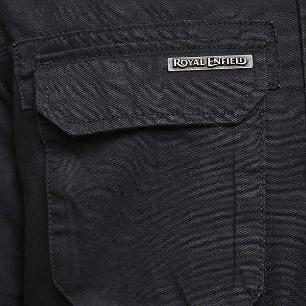 Royal Enfield Coated Field Jacket