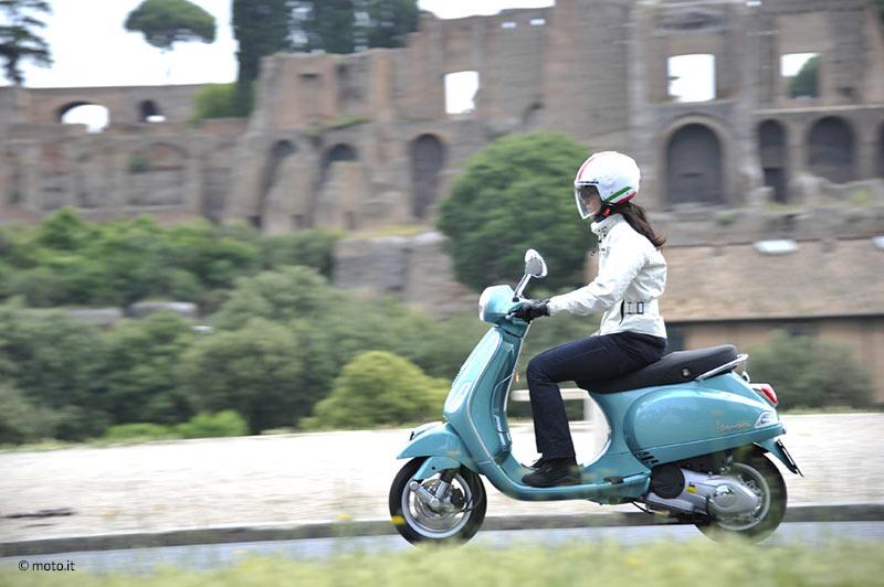 CABERG Helmets:  Italian made since 1974