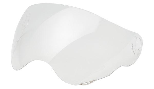 CABERG Riviera V3 Clear Anti Scratch Visor (Goggle Shape)
