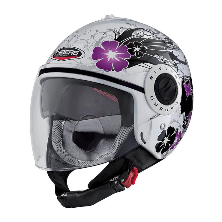 CABERG Riviera V3 Diva Helmet