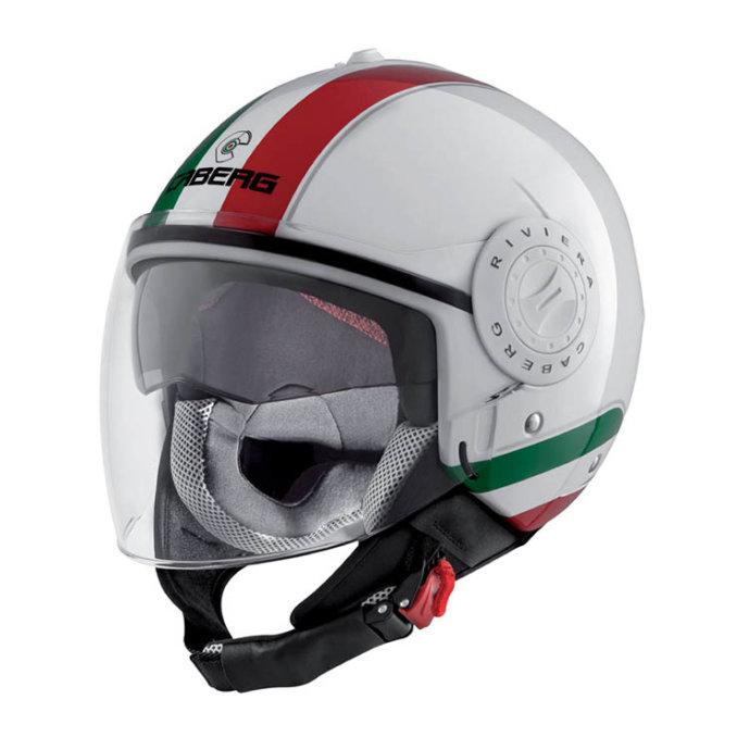 CABERG Riviera V3 Italia Helmet
