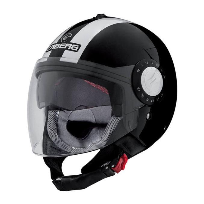 CABERG Riviera V3 Legend Helmet
