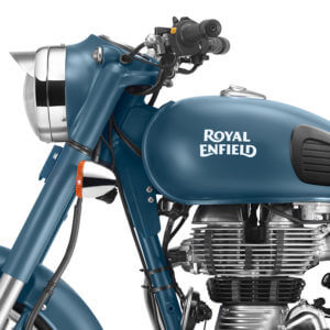 Royal Enfield Classic 500 Squadron Blue EFI