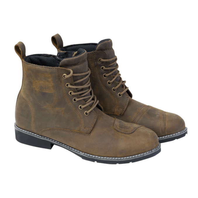 Merlin Ashton Waterproof Boot