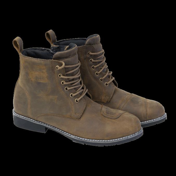 Merlin Ashton Waterproof Boot
