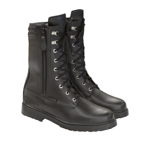 Merlin Combat Waterproof Boot