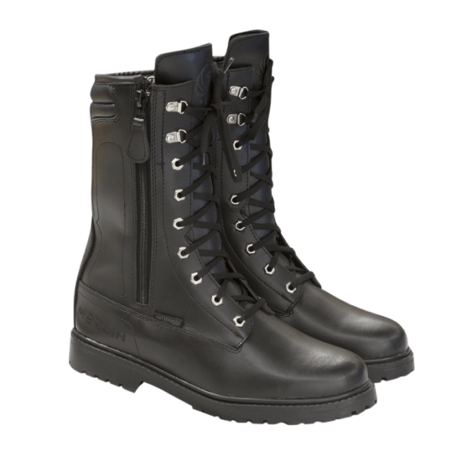 Merlin Combat Waterproof Boot
