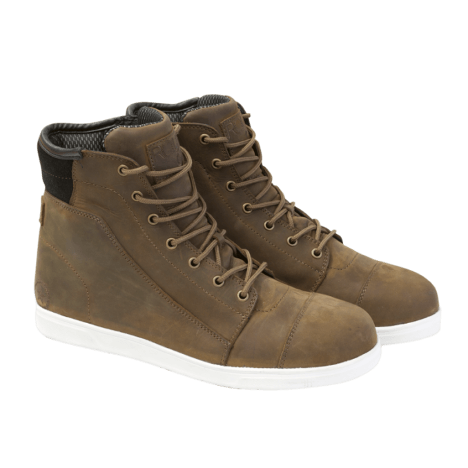 Merlin Dylan Waterproof Boot Brown