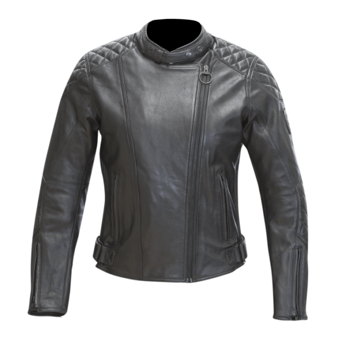 Merlin Hadley Ladies Leather Jacket