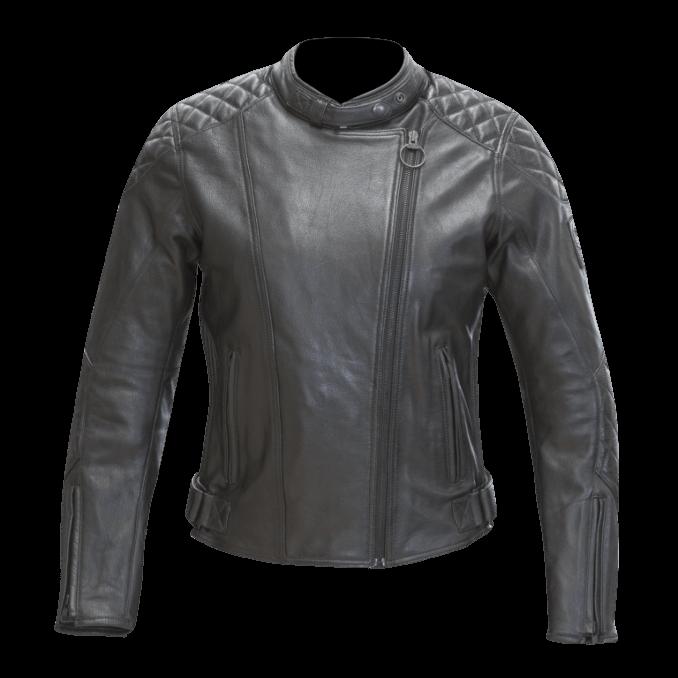 Merlin Hadley Ladies Leather Jacket