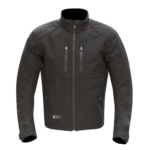 Merlin Orbital Jacket Black