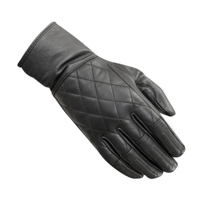 Merlin Salt Ladies Glove Black