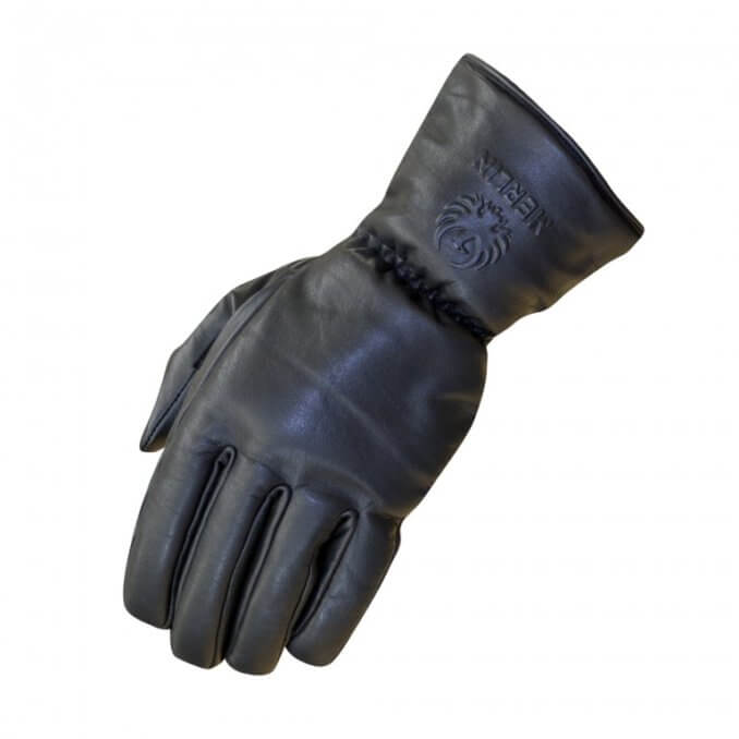 Merlin Stone Waterproof Gloves Black