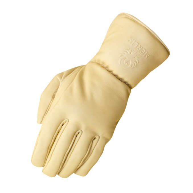 Merlin Stone Waterproof Glove Sand