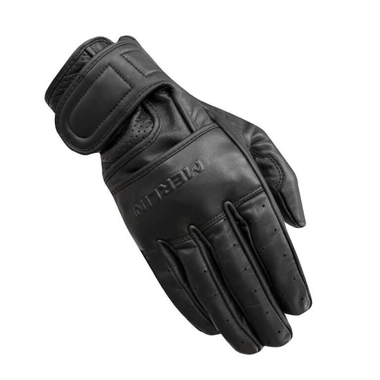 Merlin Stretton Glove Black