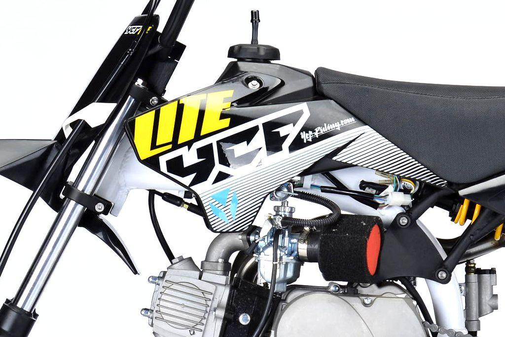 YCF LITE F110