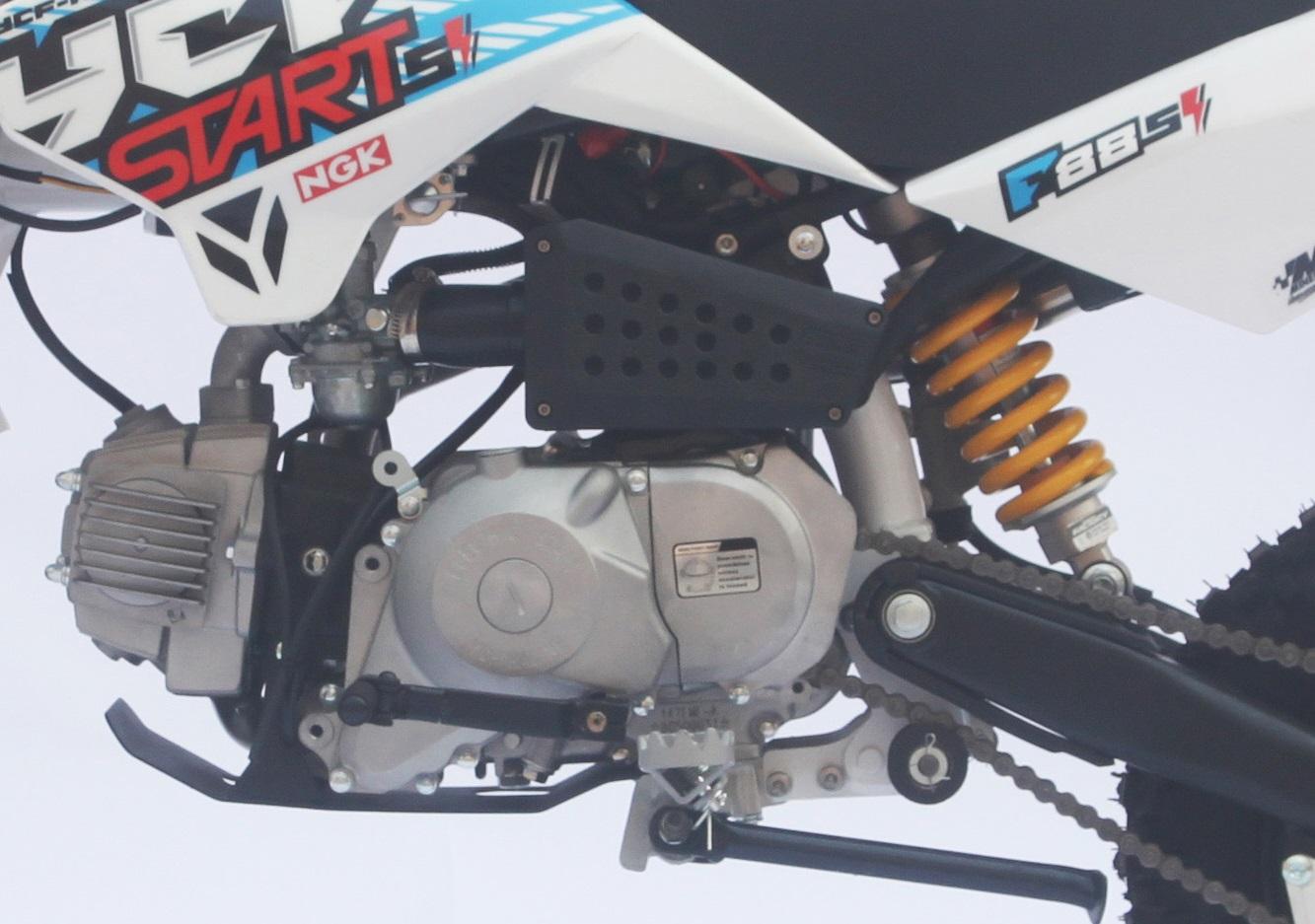 YCF START F88SE