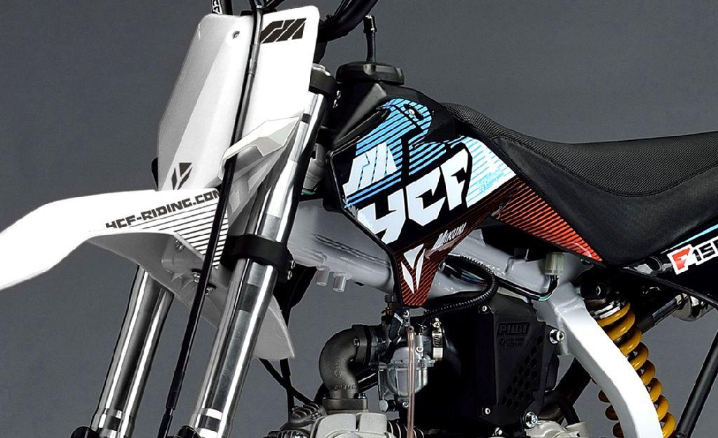 YCF SM F150