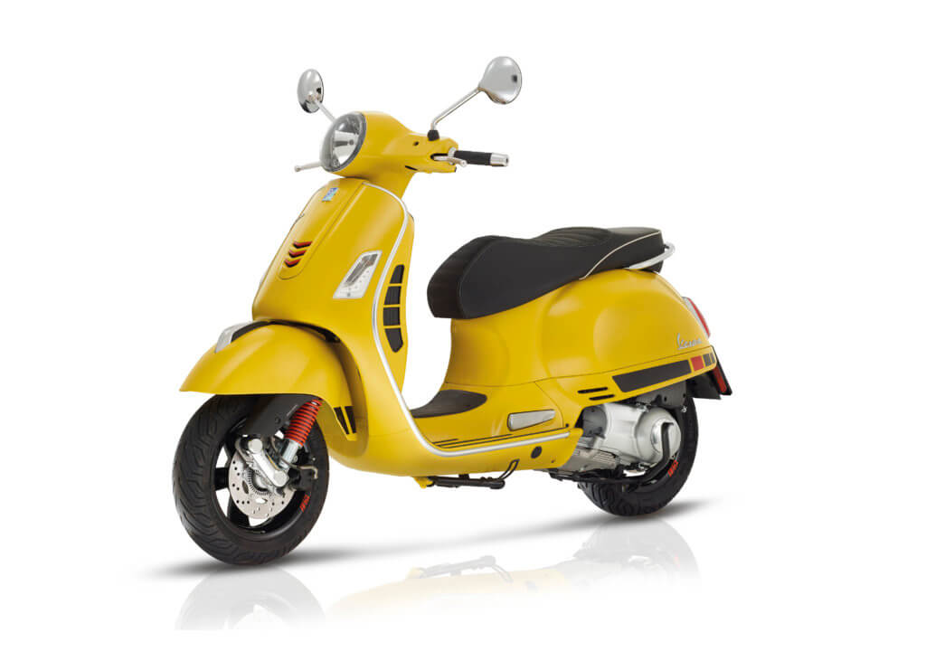 vespa gts 300 super sport abs asr e4 scooter style noosa motorcycles. Black Bedroom Furniture Sets. Home Design Ideas