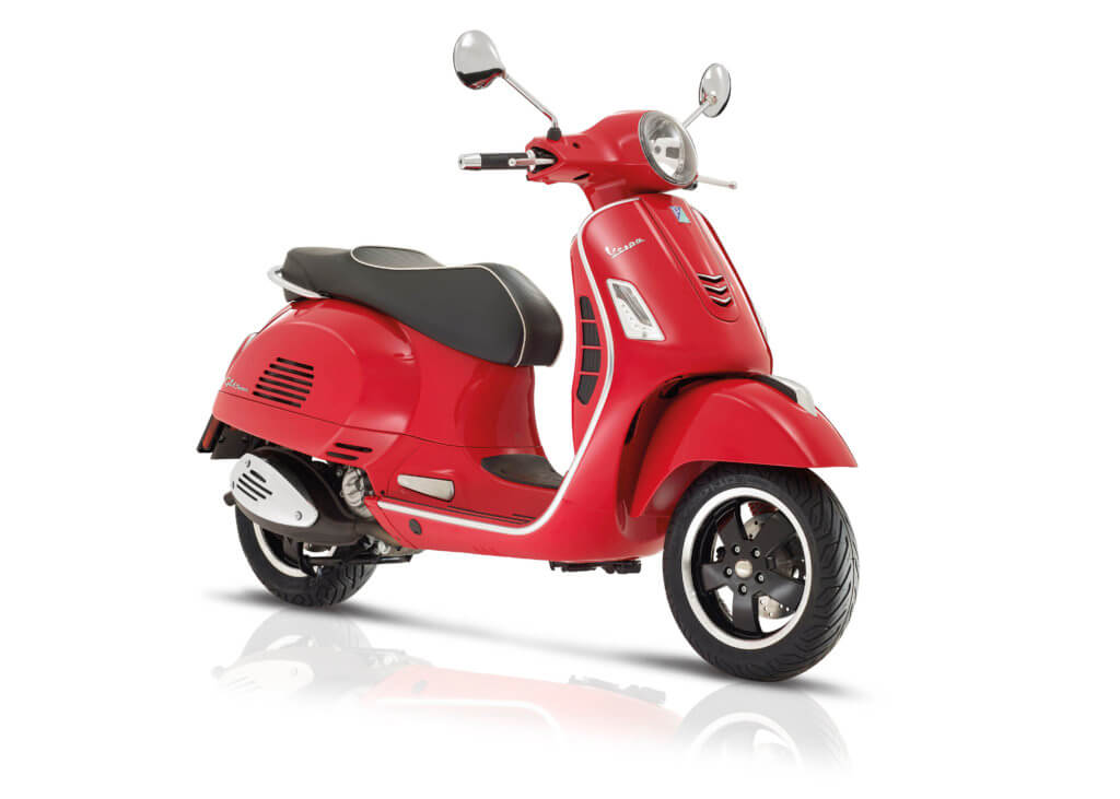 vespa gts 300 super abs asr e4 scooter style. Black Bedroom Furniture Sets. Home Design Ideas