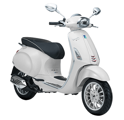 Vespa Sprint 150 ie iGet ABS