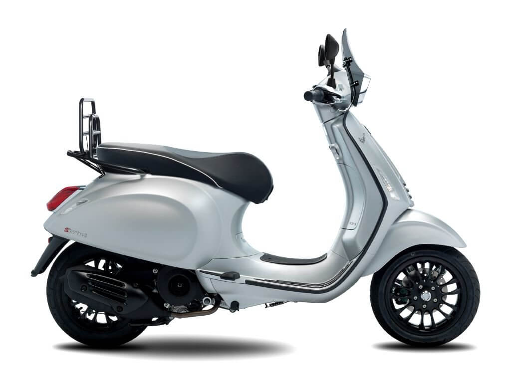 vespa sprint 150 ie iget abs sport edition scooter style noosa. Black Bedroom Furniture Sets. Home Design Ideas
