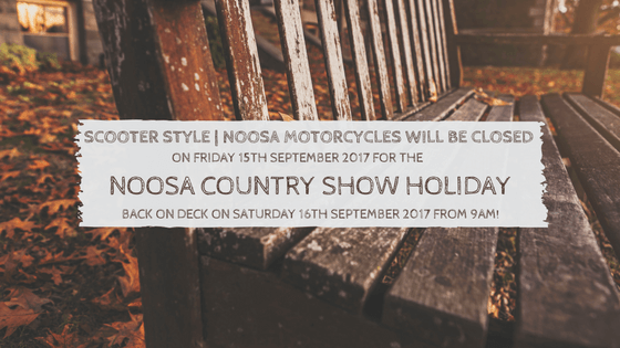 Noosa Country Show 2017