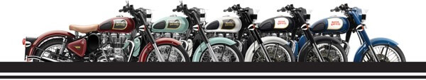Free Royal Enfield Accessories