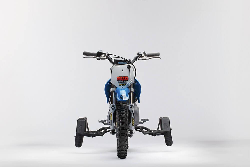 Stabiliser Wheel Kit YCF 50