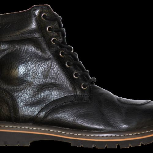 RST Roadster Classic Boot Black
