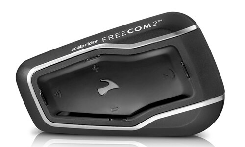 Scala Rider FREECOM 2 Bluetooth® Communication System