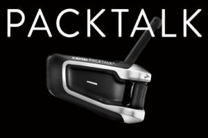 Scala Rider PACKTALK Bluetooth® Communication System