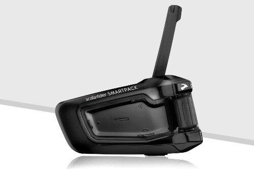 Scala Rider SMARTPACK™ Communication System