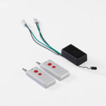 Remote Switch Kit YCF 50cc