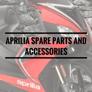 Aprilia Spare Parts and Accessories