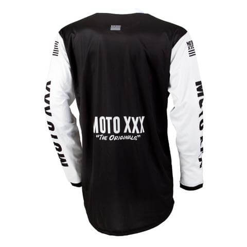 Moto XXX Original Jersey