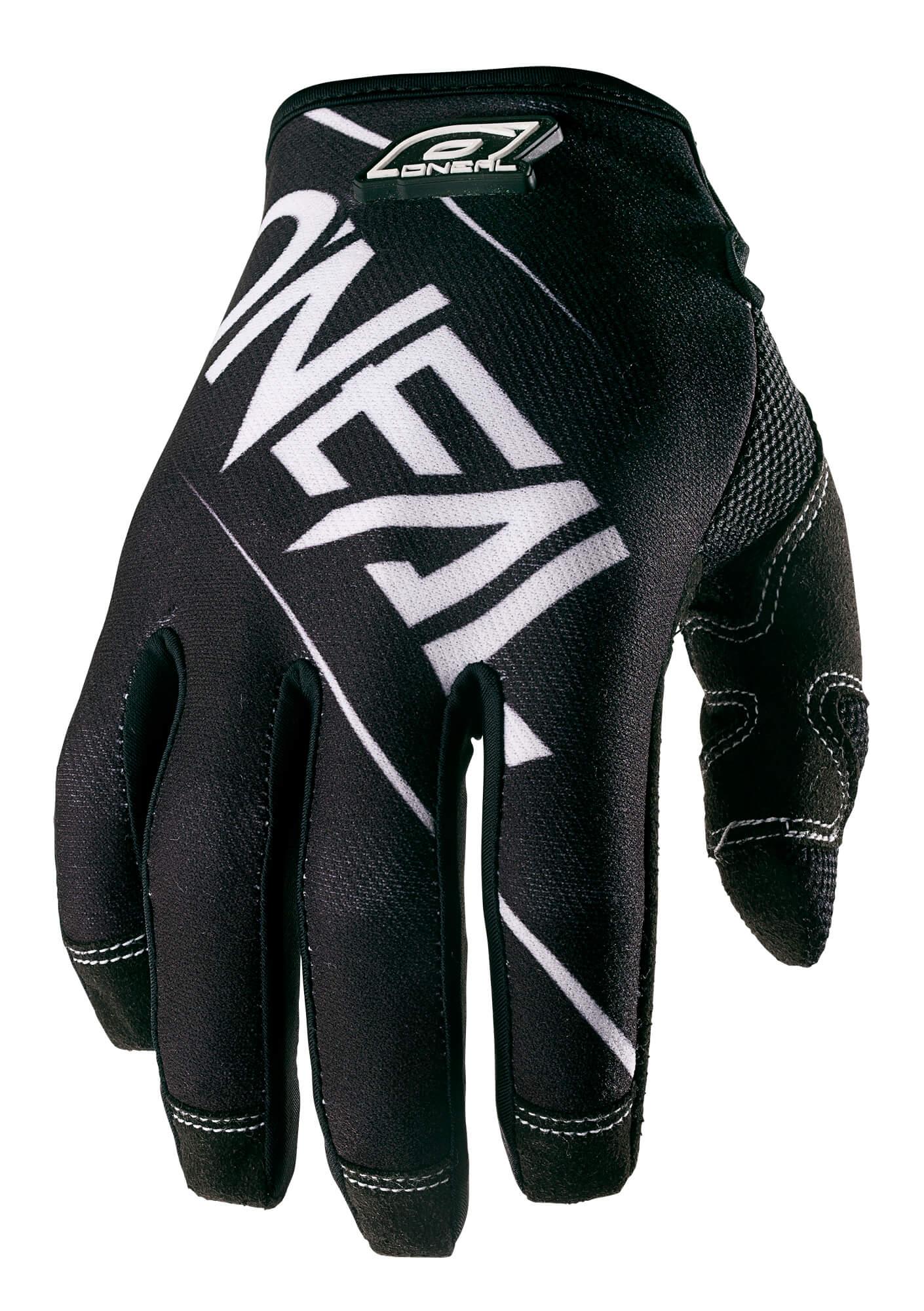 ONeal 2017 Jump Mayhem Glove Blocker Black