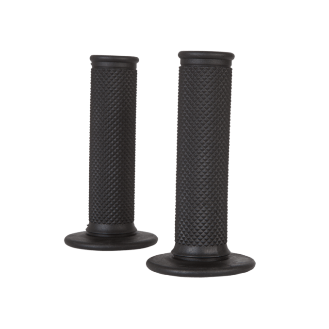 ONeal MX Pro Grips Full Diamond Black 1