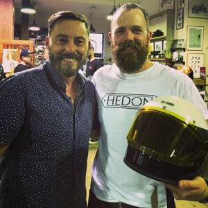 Sydney Motorcycle Show 2017