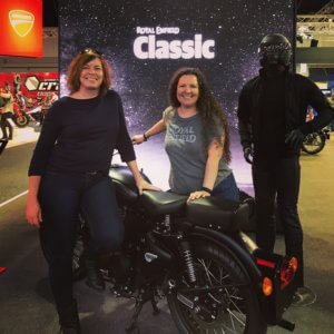Sydney Motorcycle Show 2017