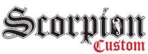 Scorpion Custom Logo