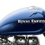 Royal Enfield Rumbler 350 Marine Blue