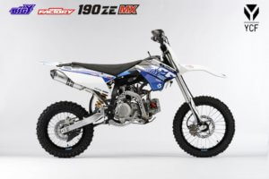 BIGY FACTORY F190ZE MX  Limited