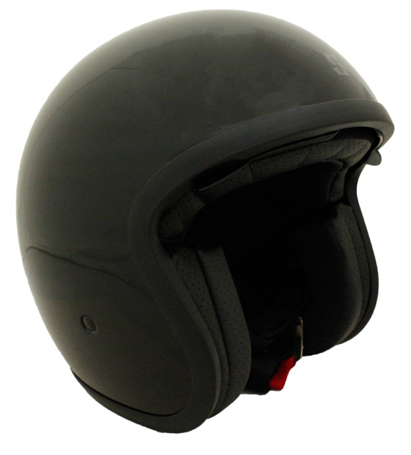 Scorpion Bandit Helmet Gloss Black